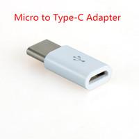 Высококачественный карманный размер с автокаталитическим покрытием ABS Micro USB 3.1 Type-C Быстрая синхронизация данных Адаптер зарядного устройства