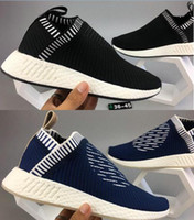 2018 HOT sell MAN womens sports SHOES NMD City Sock PK high ...
