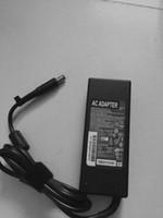 Chargeur d'ordinateur portable original 90W 19V 4.74A AC Adaptateur secteur pour HP Pavillion DV7 DV6 Notebook Alimentation