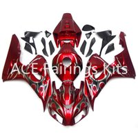 3 free gifts For Honda CBR1000RR 06 07 2006 2007 ABS Plastic...