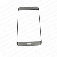 Original Front Outer Touch Screen Glass Lens Replacement for...