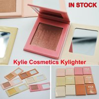 2017 Kylie Kylighter Glow Kit Highlighters 6 Colors Kylie Co...