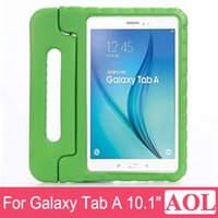 "New EVA Kids for 10. 1"" Samsung Galaxy Tab A T580 T585 d..."