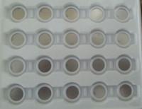 in meinem stock 20PCS / LOT CR2032 3V 180mAh batterien, taste, in der währung des uhrenrechners Heimtextilien