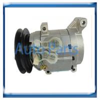 Compresor SP15 ac para camiones Serie Hino 700 P11C motor 24V 88310-E0070 88310E0070