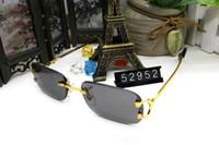 2019 ретро металл мужские солнцезащитные очки бренд дизайнер Буффало Рог очки синий розовый очки золотые ноги люнеты de soleil femme luxe Марка