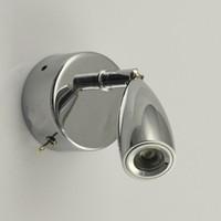 Топоч светодиодный для чтения света для кроватей Лампа твердый проводной накл.