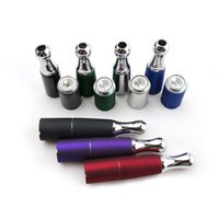Skillet Atomizer Coil Head Wax Tank Vaporizer Replacement Co...