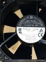 COMAIR ROTRON FE24B3NDN 24V 0.09A 2.20W مروحة عاكس