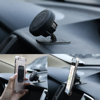 360° rotating Magnetic Car Phone Holder Dashboard Mount Stan...