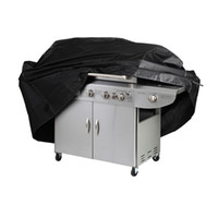 Accessories 1x BBQ Cover Protection Winter Garden Barbeque G...