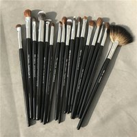 SEP PRO Eye Brush 10 11 12 13 14 15 16 18 20 22 Shader Crease Smudge Sombra Sombra Liner- Soft Hair - Beauty Cosmetics Makeup Brush Blender