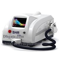 اختراع إزالة الشعر بالليزر SHR / OPT / IPL سعر آلة إزالة الشعر بالليزر إزالة الشعر بالألوان بالكامل