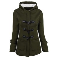 Winter Parkas For Women Coats Thickening Jackets Long Sleeve...
