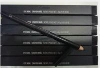 Darmowa dostawa! 2019 New Eye Kohl Eyeliner Smolder Color Eyeliner Ołówek z pudełkiem (24 sztuk / partia)