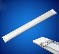 Envío gratuito de alta calidad 18W 0.6m LED Batten Tube Light blanco frío / blanco natural / cálido Whtie AC85-265V CE RoHS 30pcs / lot