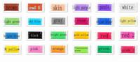 100 그램 Fimo 컬러 점토 폴리머 Plasticine 모델링 점토 공기 건조 Playdough 빛 DIY 부드러운 창조적 Handgum 장난감 점토
