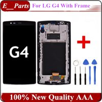 1Pcs For LG G4 H810 VS999 LCD + Touch Screen Digitizer With ...