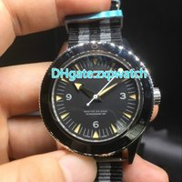 High quality brand automatic mechanical watch nylon watch ba...