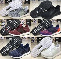 Very popular 2018 purecontrol Ultra Boost 3. 0 Running Shoes ...
