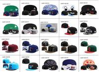 الأزياء قبعة رجالية ليف CAYLER أبناء قبعات قابل للتعديل البيسبول Snapback القبعات HIP HOP