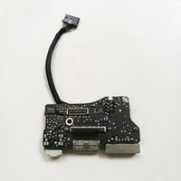 Carte d'alimentation USB Prise d'alimentation CC USB pour MacBook Air A1466 13