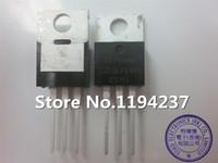 Бесплатная доставка IRF540N IRF540 IRF540NPBF TO220 новый и оригинальный 10 шт. / лот