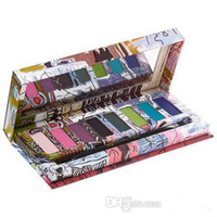 New 8 colors Jean- Michel Basquiat Tenant Eyeshadow Palette M...