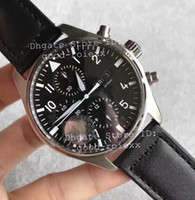 Top ZF Factory Mens Automatic Chronograph SA ETA 7750 Watch ...