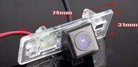 Для Audi A1 (8X) 2010 ~ 2015 автомобильная камера заднего вида / резервная парковочная камера HD CCD Night Vision 06