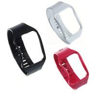 c05c7e03b01 3 cores frete grátis nova substituição de silicone faixa de relógio pulseira  para engrenagem s r750