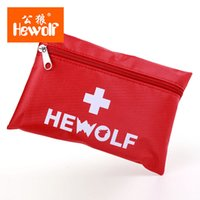 First- aid Bag Package First- aid Emergency Bag Portable Trave...