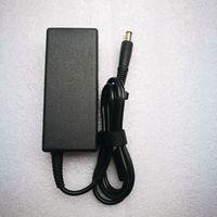 10pcs Adaptador de corriente alterna Cargador de fuente de alimentación 18.5V 3.5A 65W para HP Pavilion G6 G56 CQ60 DV6 G50 G60 G61 G62 G70 G71 G72 2133 2533t 530 510 2230s