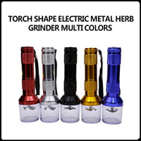 Electric Grinder Automatic Grinder Torch Shape Electric Meta...
