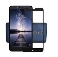 Для ZTE Blade Z Max Z982 Metropcs Для Motorola Moto E4 Avid 4 MetroPCS 3D Protector Полное закаленное стекло Без упаковки A