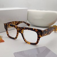 41341 Luxury Fashion Women Brand Designer Popular Glasses Op...
