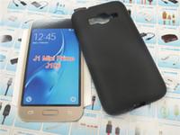 Mat Yumuşak TPU Jel Kılıf Samsung Galaxy On7 G6000 5.5 inç Galaxy Mega 5.8 i9152 5.8 inç Cep telefonu Kauçuk Silikon Cilt Koruyucu Cove