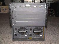 fuente de alimentación del servidor de alta calidad para PWR-ME3750-AC / ASA5585-PWR-AC / C6800-XL-3KW-AC / ASR1006-PWR-AC / PWR-C45-1400AC-ACV / WS-CAC-3000W