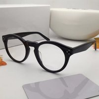 41381 Luxury Fashion Women Brand Designer Popular Glasses Op...