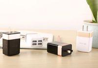 Cdyeer Top qualité quatre couleurs Original Chargeur Rapide Top Vitesse de Charge Standard USB Plug Power Wall Chargeur Pour Téléphone Portable USB 5v 2A Chargeur