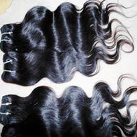 20pcs / lot Bulk mezzo chilo trasformato peruviano peruviano onda per capelli umani tessina per capelli all'ingrosso venditori