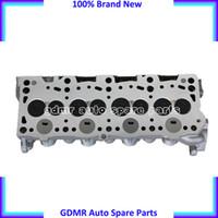 Auto Motor Ersatzteile 8v kompletter Zylinderkopf R2 für Asia Motors Rocsta 2184cc 2.2D OEM 66AMZ002 AMC 908 850