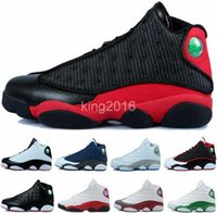 2016 Cheap 13 XIII basketball shoes for men high quality men...