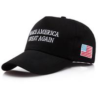 Unisexe Donald Trump Republican Make America Great Again Baseball Hat Casquettes Mesh Broderie Snapback Chapeaux Élégant Cap Pour Hommes Et Femmes