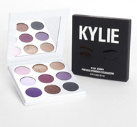 Newest Kylie Jenner Fall Collection The Purple Palette Launc...