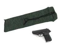 TACTICAL TACTICAL TACTIC TACTOL HITLEARM SOCK Рыболовная катушка накрытия пистолет аксессуары для пистолета для стрельбы оптом