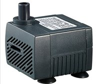 Submersible Water Pump For Aquarium Fish Tank Fountain Water...