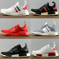 Hot- sell women mens NMD R1 BEDWIN jointly style Outdoor Shoe...