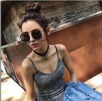 2017 new fashion sunglasses for men and women five colors can choose