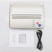 Sliver Tattoo Transfer A4 Transfer Paper Tattoo Copier Therm...